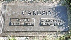 Mrs Margaret T. Caruso