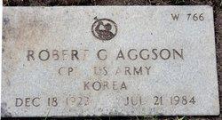 Robert G. Aggson