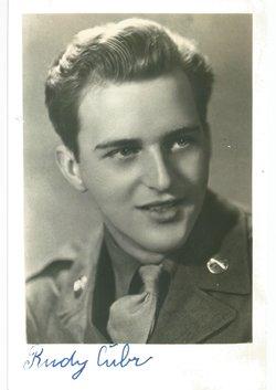 Rudolph C Cubr