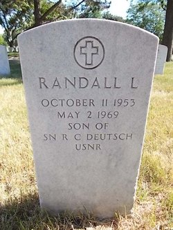 Randall L Deutsch