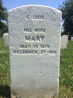 Mary Diamond