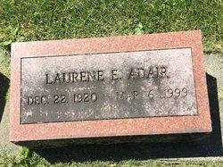 Laurene Edna Adair