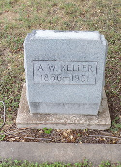 August William Keller