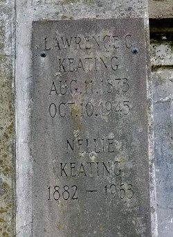 Nellie Keating