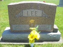 Delbert Lee, Sr