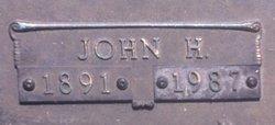 John Henry Lambeth