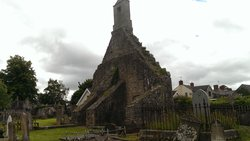 Loughgall Old Graveyard