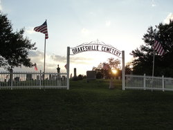 Drakesville Cemetery