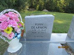 Perry Gene Dearmon