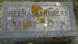 Heenan James Rogers