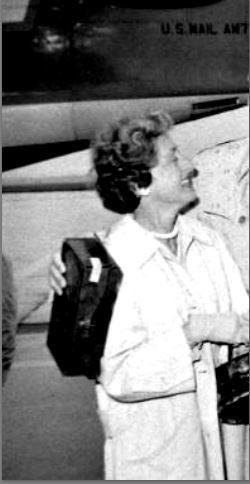 Audrey Volenne <I>Speer</I> Silvo