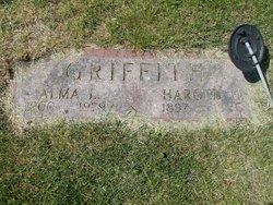 Alma L. <I>Huber</I> Griffith