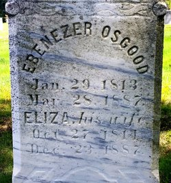 Eliza Osgood