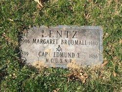 Edmund T Lentz
