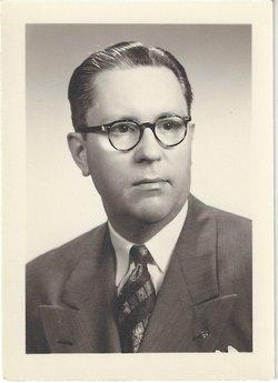Ralph Herbert Brown