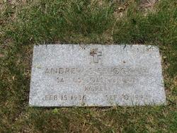 Andrew S Felock, Jr