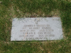 James E Small, Sr