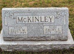 Emory E. McKInley