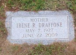 Irene Ruth <I>Rose</I> Draffone