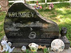 Loretta L Krumrey