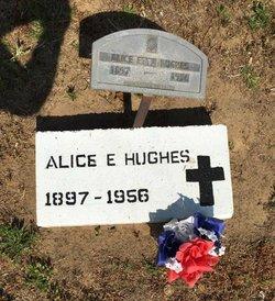 Alice Etta Hughes