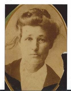 Nora Anna <I>Walter</I> Haddock