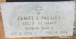 James L. Palmer