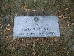 Mary J. Younke