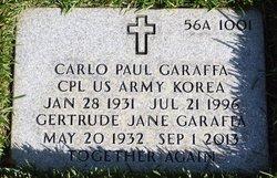 Carlo Paul Garaffa