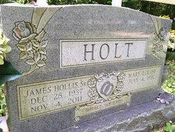 James H. Holt