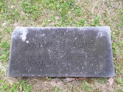 William H. Palmer