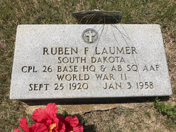 Ruben F. Laumer