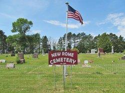 New Rome Cemetery