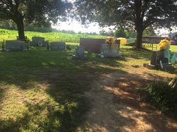 Maready Cemetery (Frank Maready Family)