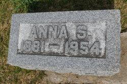 Anna S. Hoffman