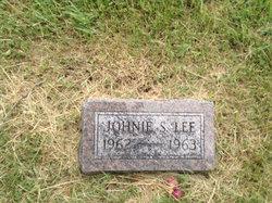 John Scott Lee