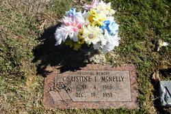 Christine Louise McNeely