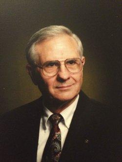 Albert Hunter Spinks