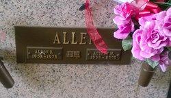 Audrey M. Allen