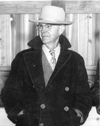 Albert Grady Spinks