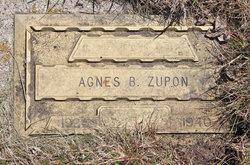Agnes B. Zupon