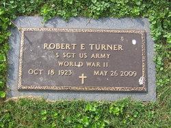 Robert E. Turner, Sr