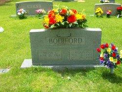 Tressie B. Bodiford