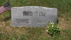Charles Wesley Prosser