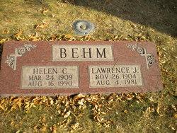 Helen C. Behm