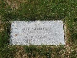 Abraham Deratany