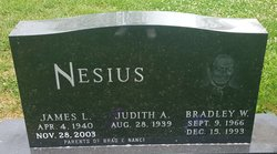 "James Leroy ""Jim"" Nesius"