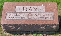 August J. Bay