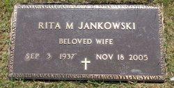 Rita M. Jankowski