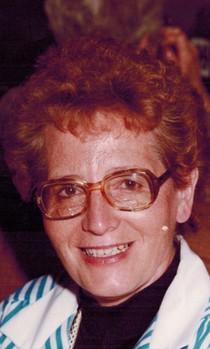 Beatrice <I>Basile</I> Konwisarz-Smith